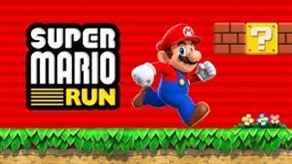 نقد و بررسی Super Mario Run