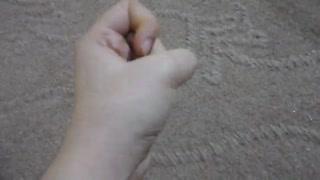 بذا راستشو بگم این دست منه پلی شه لطفا :(