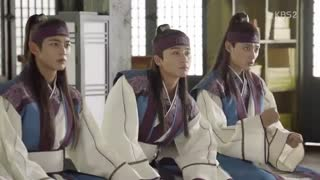قسمت هشتم سریال کره ای هوارانگ Hwarang (زیرنویس اضافه شد)