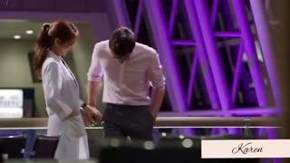 میکس فوووق العاده عاشقانه از سریال کره ای پزشکان با بازی پارک شین های..توضیحات