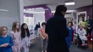 دانلود فصل چهارم سریال شرلوک Sherlock - قسمت 02
