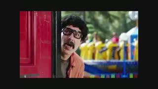 فیلم کمدی جدید دزد و پری با هنرمندی بهزاد فراهانی