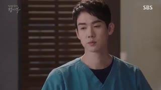 قسمت 18 سریال کره ای دکتر رمانتیک با زیرنویس فارسی