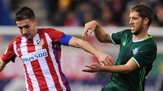 خلاصه بازی:  اتلتیکومادرید  1 - 0  رئال بتیس