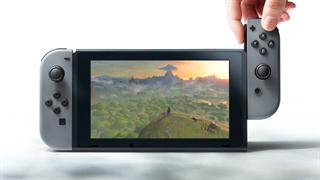 تست و بررسی دستگاه هیجان انگیز Nintendo switch