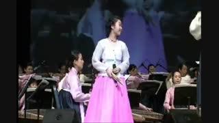 اجرای زنده موسیقی سریال جواهری در قصر (یانگوم)