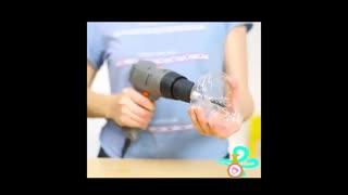 ایده های جالب کار با ابزار آلات خانگی – قسمت ششم