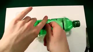 ساخت ماشین الکتریکی  ساده