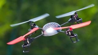 آموزش ساخت دوربین پرنده(کوادکوپتر)