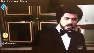 فیلم حضور ستار در سریال معمای شاه