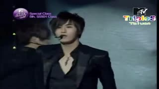 stage want it by ss501