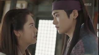 قسمت دهم سریال کره ای هوارانگ Hwarang (زیرنویس اضافه شد)