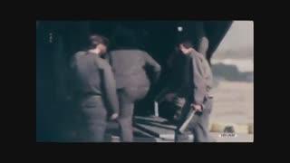 فیلم ایستاده در غبار-اعتراض احمد متوسلیان به بودجه هنگفت سپاه