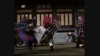 سریال کره ای فراری از قصر دوبله فارسی (خرید)