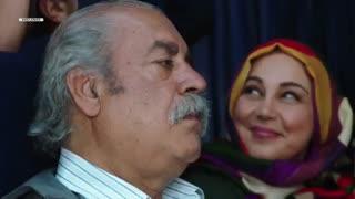 فیلم ایرانی دزد و پری