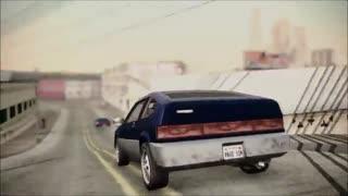 مد بهبود صداها در بازی GTA San Andreas