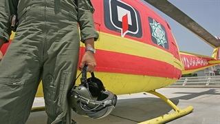 چرا در پلاسکو از هلی کوپتر آتش نشان استفاده نشد؟