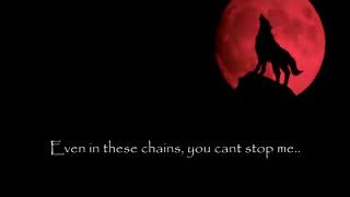 Big bad wolf.... Hahahahah