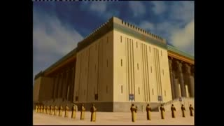مستند شکوه تخت جمشید به زبان پارسی