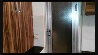فیلم آپارتمان یک خوابه در پروژه کیسون فاز صفر پرند