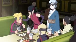 تریلر رسمی دوبله انگلیسی انیمه Boruto Naruto The Movie (ناروتو شیپودن - بوروتو - Naruto Shippuden)