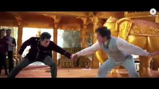 Kung Fu Yoga - Official Movie Trailer 2017