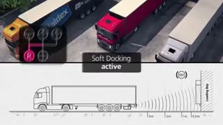 EB+ Soft Docking