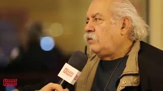 بهزاد فراهانی: سینما خیلی وقت است با من قهر کرده