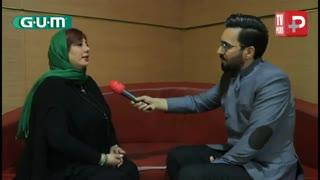 بازیگر زن مشهور بعد از هفت سال غیبت با یک فیلم جنجالی به کاخ جشنواره آمد/ نشست خبری  فیلم شماره ۱۷ سهیلا