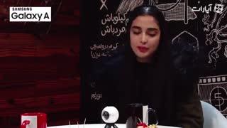در حاشیه جشنواره فیلم فجر | گفتگو با الهه حصاری