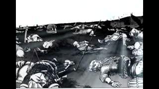 موزیک ویدیو مانگا حماسه وینلند_MMV Vinland Saga_The sons Of Odin