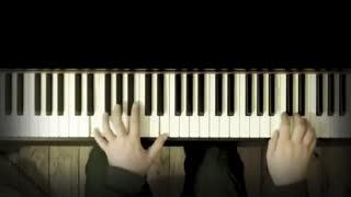 پیانو نوازی هنرمندانه یان تیرسن( موسیقی زیبای فیلم امیلی)