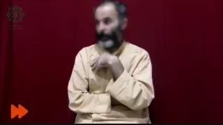 دستگیری مدیر کانال تلگرام ضد انقلاب توسط سربازان گمنام امام زمان (عج)