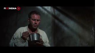 سکانس اولین انفرادی استیو مک کوئین در فیلم پاپیون(Papillon,1973)
