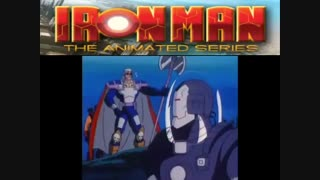 Iron Man S01E01 And the Sea Shall Give Up Its Dead