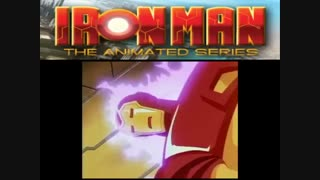 Iron Man S01E02 Rejoice I Am Ultimo Thy Deliverer