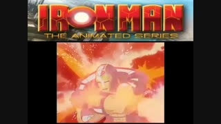 Iron Man S01E03 Data In Chaos Out
