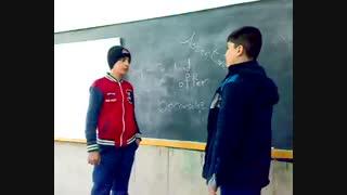 مهارت ابراز وجود-پیشنهادهای خارج از وظایف دانش آموزی