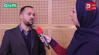 احمد مهرانفر: آبی نمی دیدم که بخواهم شنا کنم/ می ترسیدیم به ماجرای نیمروز انگ سفارشی بزنند/ در حاشیه جشنواره فیلم فجر