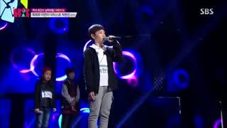 kpop star6 خوانندگی بچه های کره ای