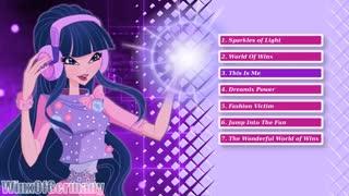 World of Winx - Season 1: All Songs