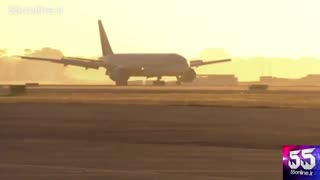 رکورد طولانی ترین پرواز هوایی شکسته شد