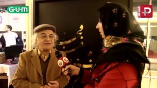 فریدون جیرانی: الناز شاکردوست را انتخاب کردم چون اسم و رسم دار بود و اصرار کردم در فیلمم بازی کند/ در حاشیه جشنواره فیلم فجر