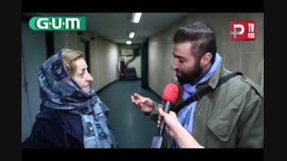 اعتراض های شدیداللحن به اکران فیلمی که عجیب ترین واکنش ها را در پی داشت/ دعوتنامه خون سینما بروها را به جوش آورد