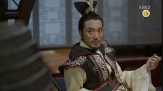 قسمت پانزدهم سریال کره ای هوارانگ Hwarang (زیرنویس اضافه شد)
