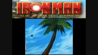 Iron Man S01E06 Enemy Within Enemy Without