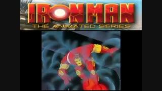 Iron Man S01E09 Iron Man to the Second Power 01