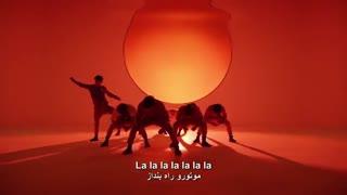 موزیک ویدئو SF9 به نام Roar با زیرنویس فارسی