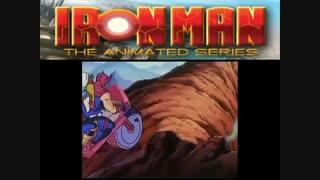 Iron Man S01E12 Origin Of Iron Man 02