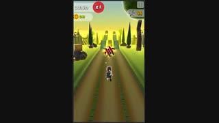 دانلود پکیج Nano Ninja Run یونیتی